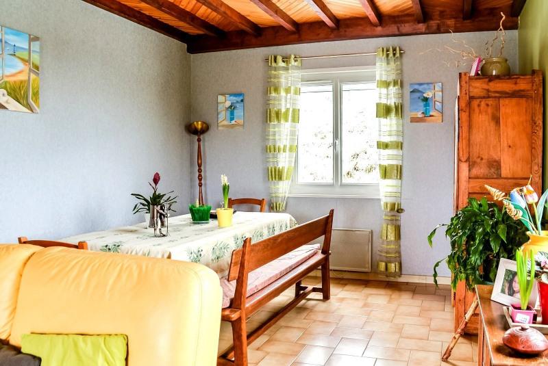Verkoop  huis La chapelle d aurec 221000€ - Foto 6