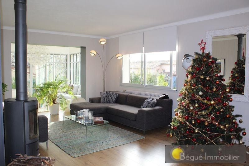 Deluxe sale house / villa 5 mns pibrac 648900€ - Picture 5