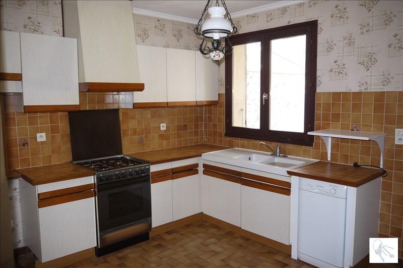 Revenda casa Chonas l amballan 225000€ - Fotografia 6