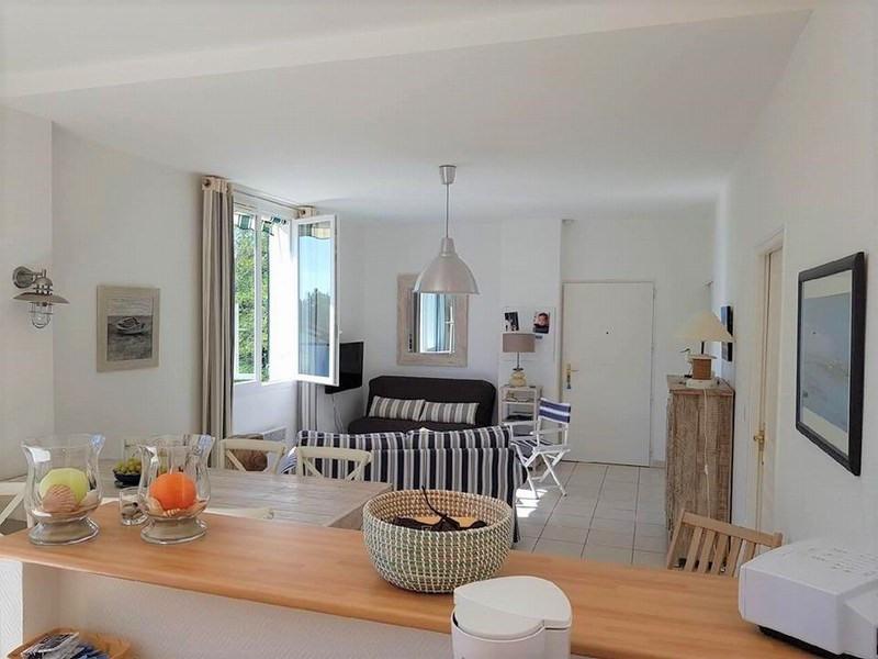 Sale apartment Arcachon 488000€ - Picture 2