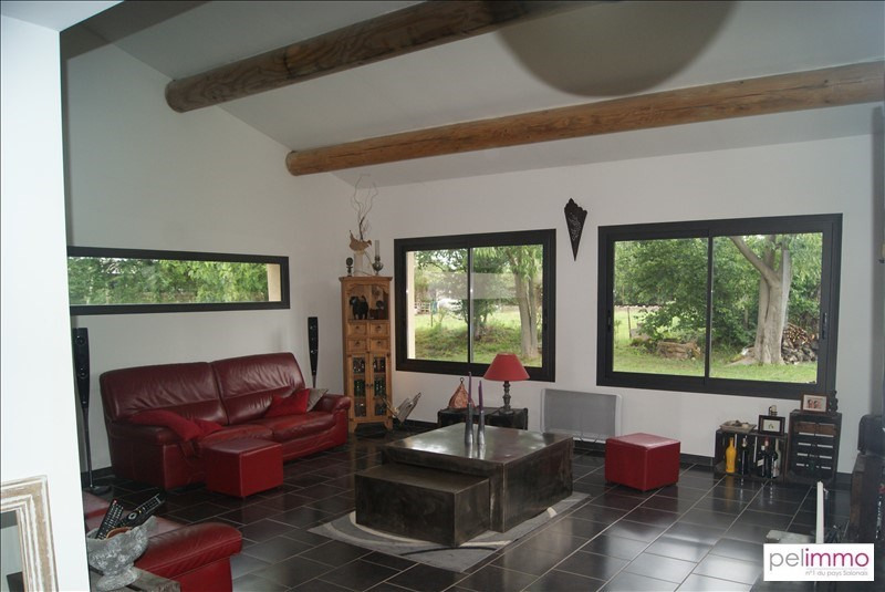 Sale house / villa Salon de provence 545000€ - Picture 5