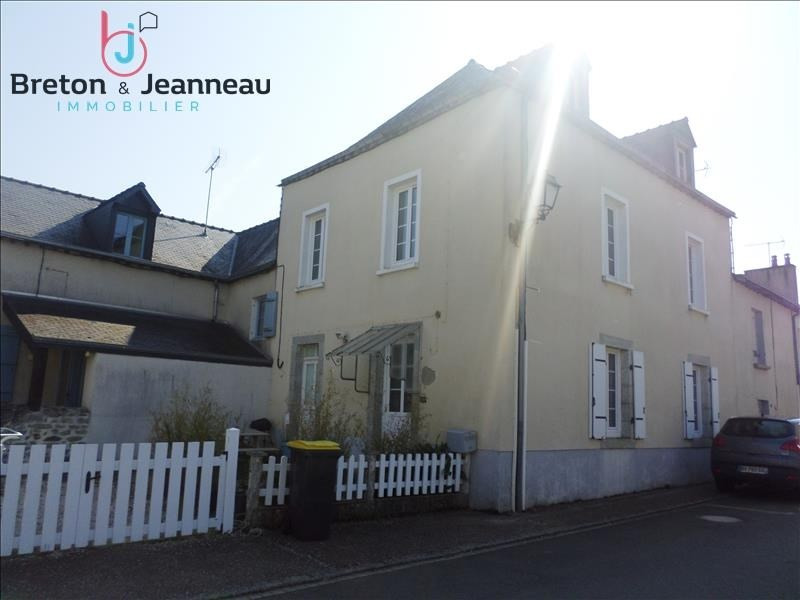 Vente maison / villa Parne sur roc 135 200€ - Photo 1