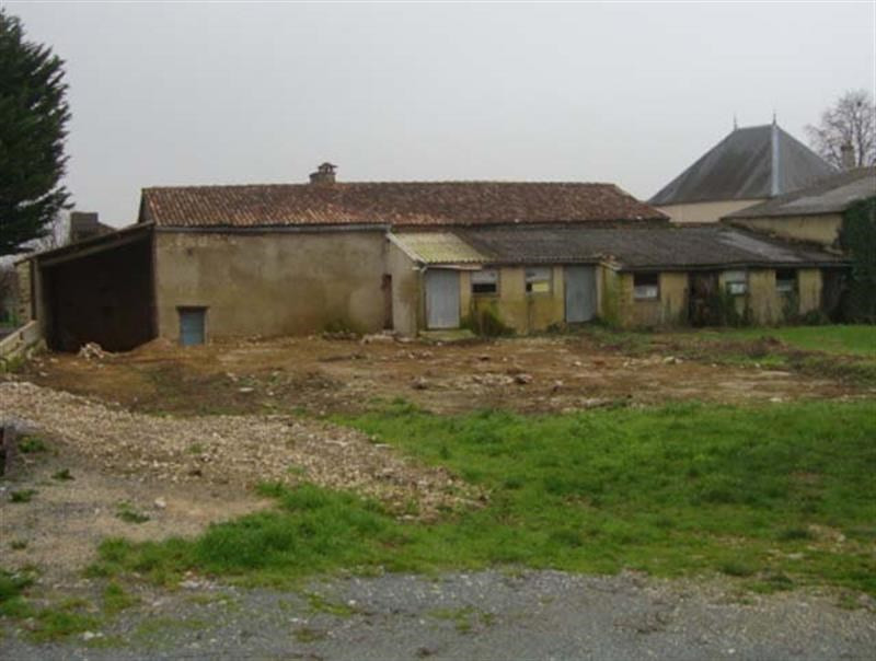 Sale site Mazeray 16800€ - Picture 2