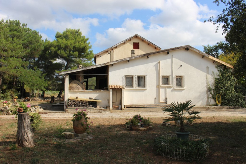 Sale house / villa Saint cannat 478 400€ - Picture 7