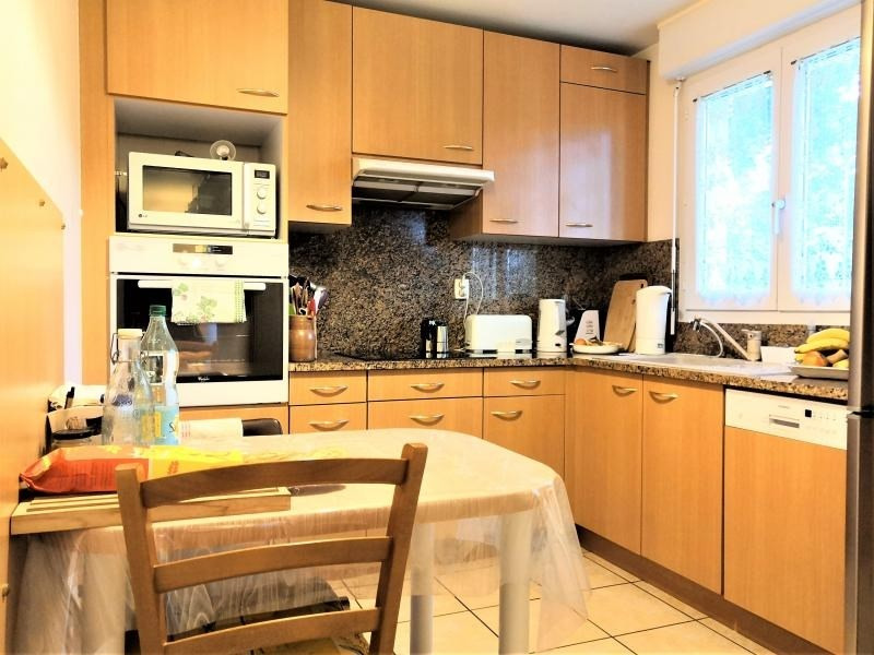 Vente appartement Taverny 322 400€ - Photo 4