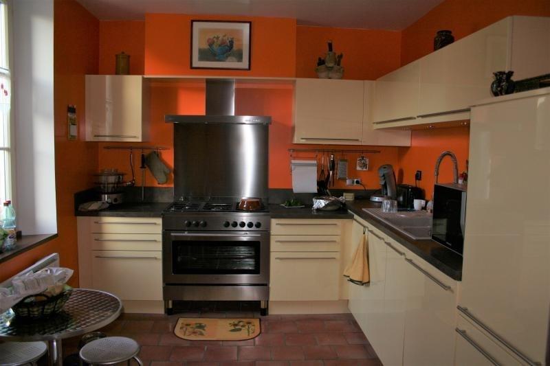 Sale house / villa Baby 209000€ - Picture 3
