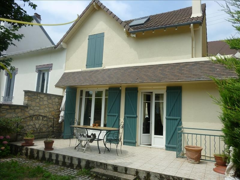 Sale house / villa Poissy 379000€ - Picture 6