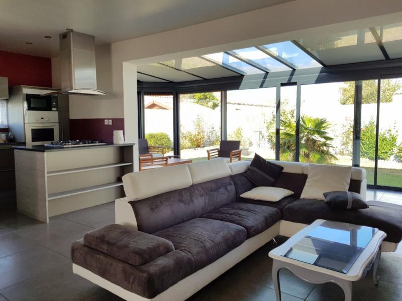 Vente maison / villa Chateau d olonne 379000€ - Photo 2