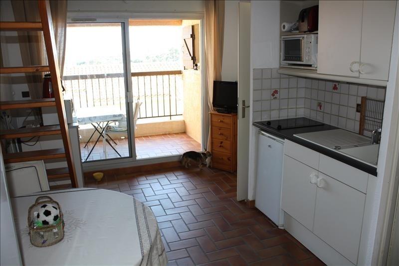 Vente appartement Les issambres 159000€ - Photo 4