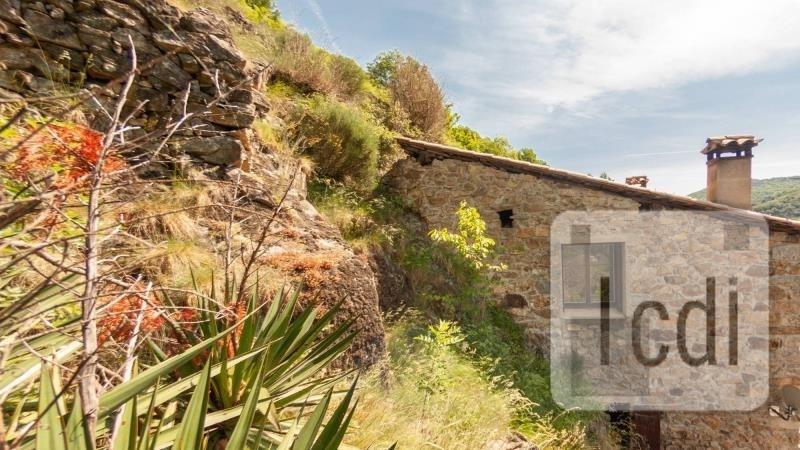 Vente maison / villa Thueyts 98100€ - Photo 1