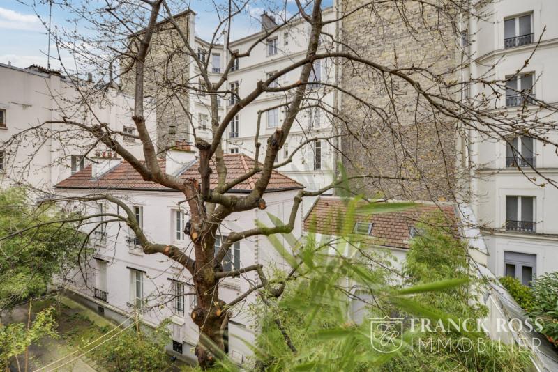 Location appartement Neuilly-sur-seine 1400€ CC - Photo 13