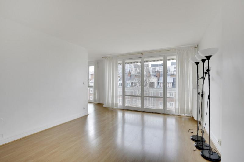 Alquiler  apartamento Paris 15ème 2350€ CC - Fotografía 1