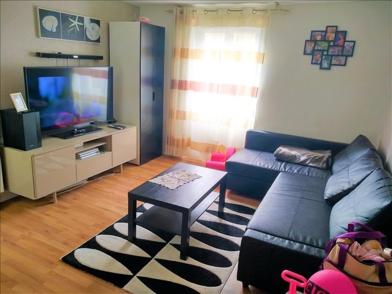 Venta  apartamento Montesson 208000€ - Fotografía 1