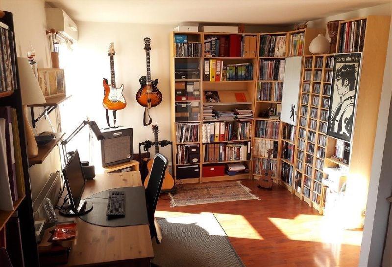 Vente appartement Ste genevieve des bois 220000€ - Photo 4