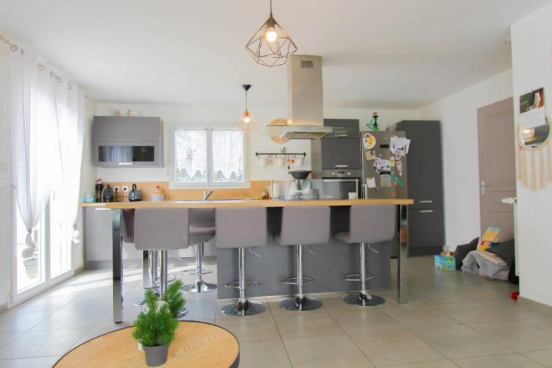 Vente maison / villa Les marches 295000€ - Photo 14