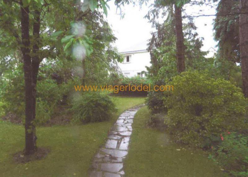 Viager maison / villa Lézigné 65000€ - Photo 7