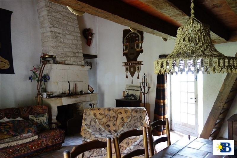Vente maison / villa St gervais les trois cloch 107000€ - Photo 5