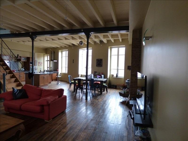 Vente appartement Moulins 184900€ - Photo 3