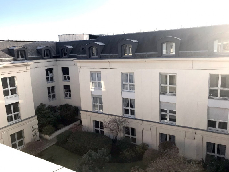 Vente appartement Versailles 164 000€ - Photo 4