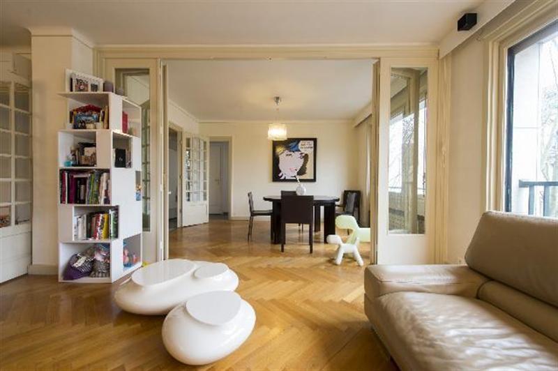 Sale apartment Lyon 6ème 447000€ - Picture 3