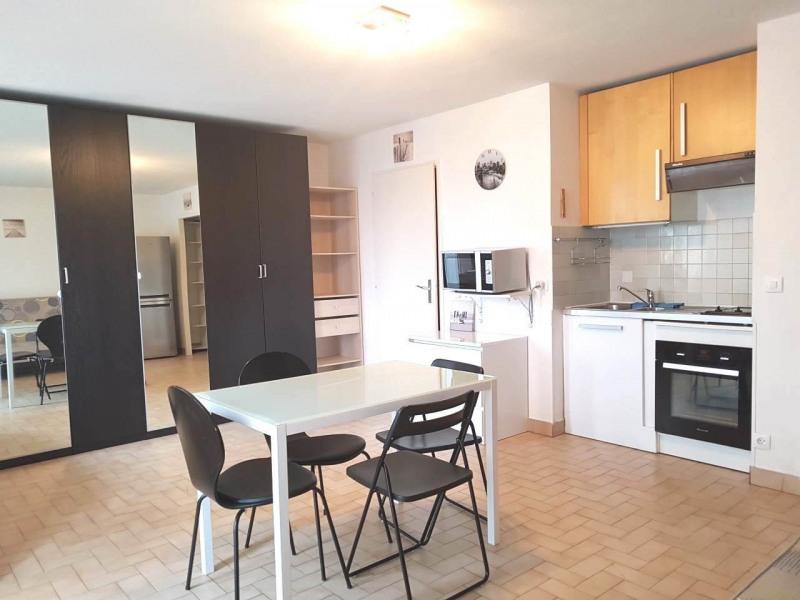 Rental apartment Gaillard 790€ CC - Picture 5