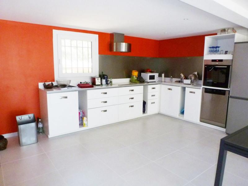 Sale house / villa Avignon 340000€ - Picture 3