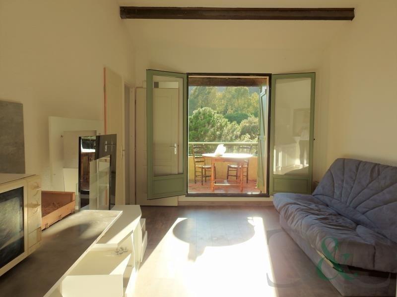 Vente appartement Le lavandou 190000€ - Photo 6