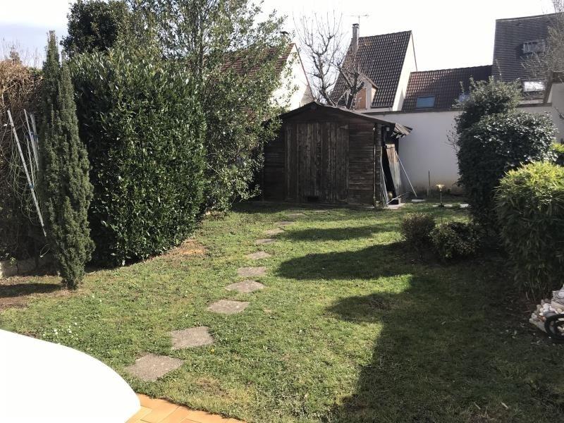 Venta  casa Bretigny sur orge 299000€ - Fotografía 6
