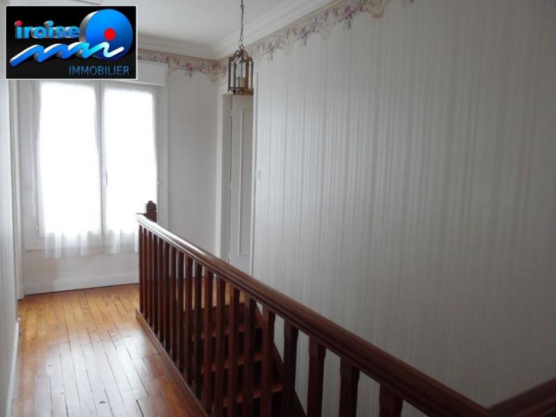 Sale house / villa Brest 175200€ - Picture 5