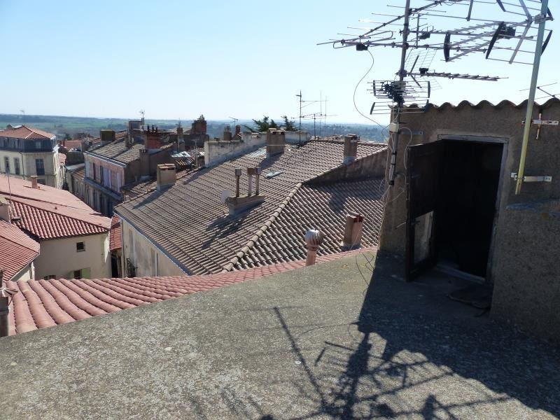 Vente appartement Beziers 44 000€ - Photo 2
