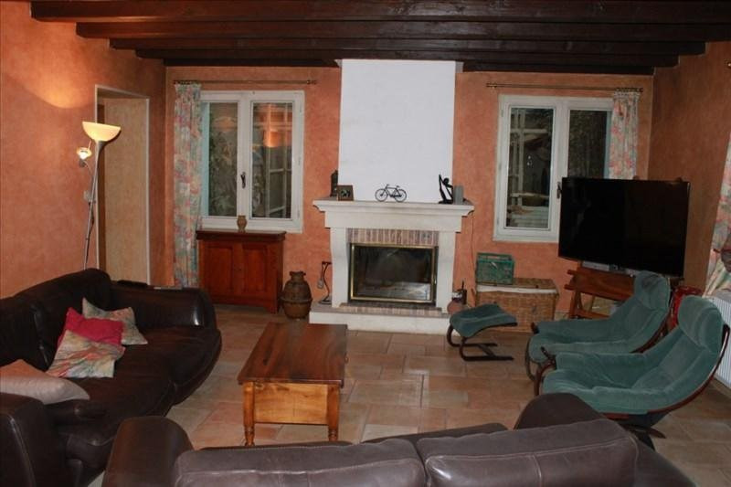 Vente maison / villa Reventin vaugris 400 000€ - Photo 7