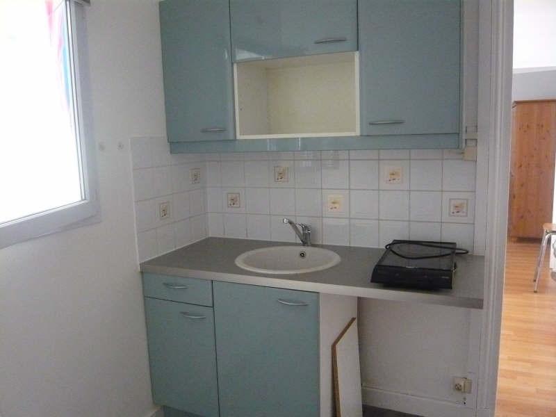 Location appartement Paris 14ème 1145€ CC - Photo 3