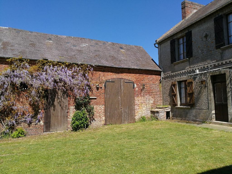 Vendita casa La neuville sur oudeuil 176000€ - Fotografia 4