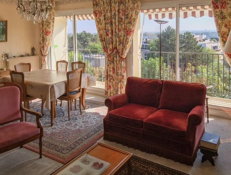 Sale apartment Caen 162000€ - Picture 1