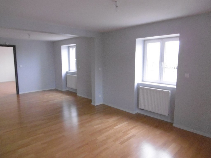 Rental apartment Mulhouse 715€ CC - Picture 2