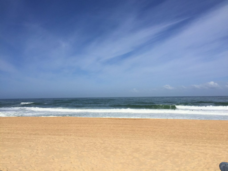 Vente appartement Capbreton 330 000€ - Photo 1