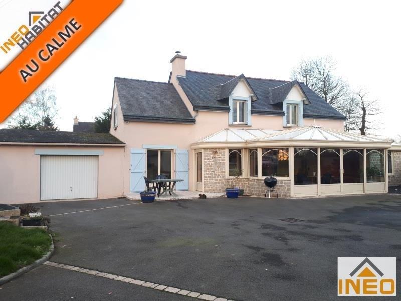 Vente maison / villa Irodouer 239825€ - Photo 1
