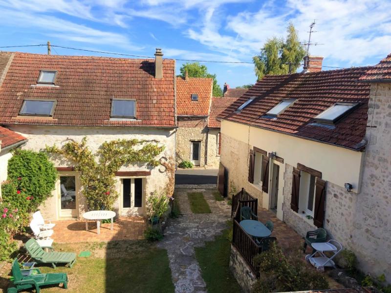 Vente maison / villa Chars 283500€ - Photo 1