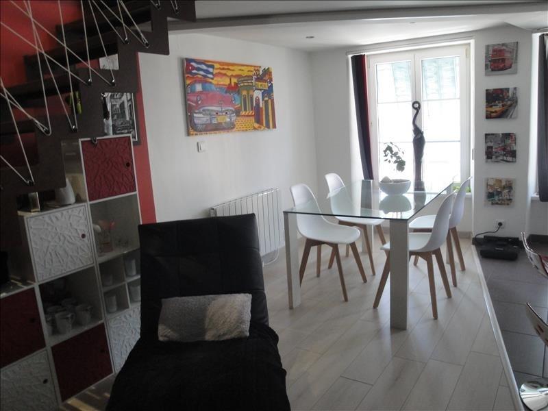 Vente appartement Montbeliard 119000€ - Photo 2