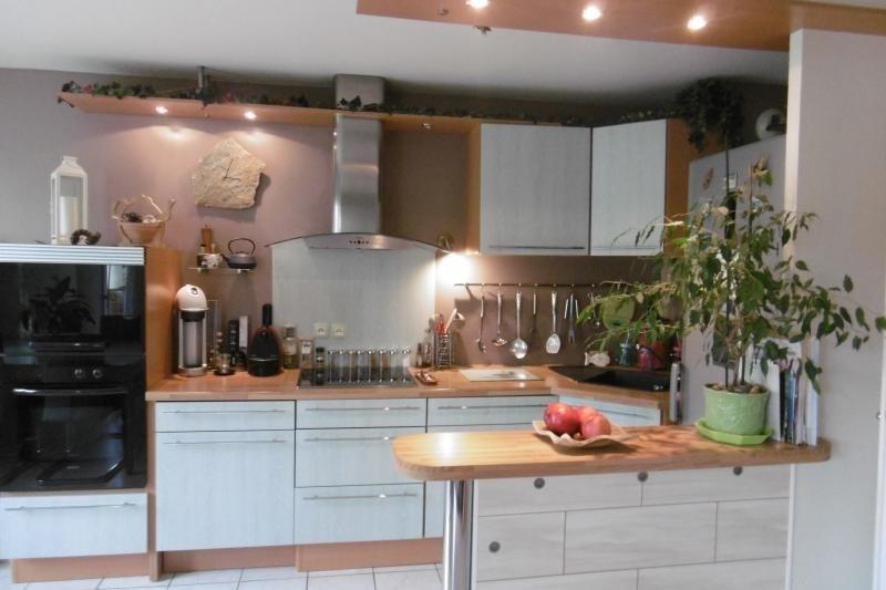 Vente appartement Noisy le grand 232000€ - Photo 5