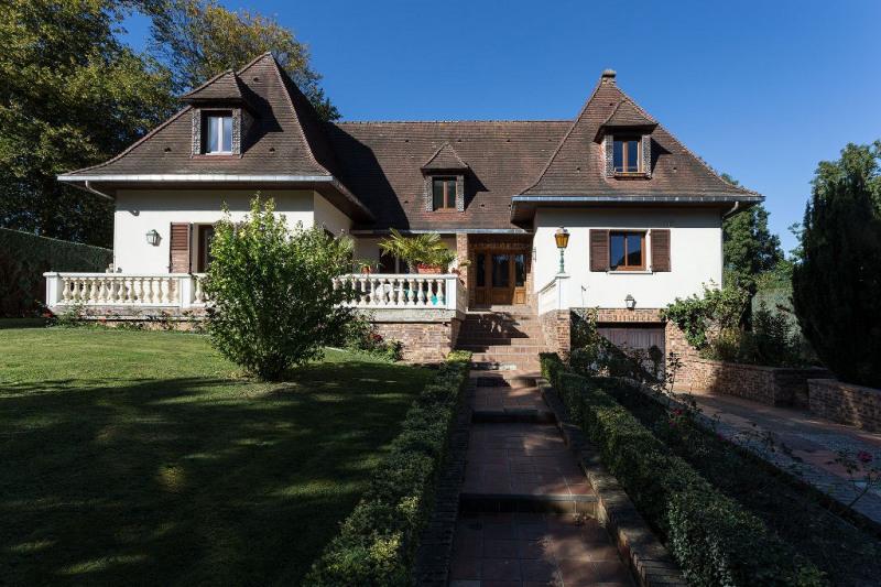 Venta  casa Troissereux 397000€ - Fotografía 1