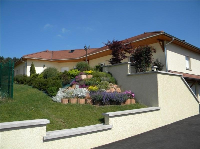 Vente maison / villa Bellignat 365000€ - Photo 1