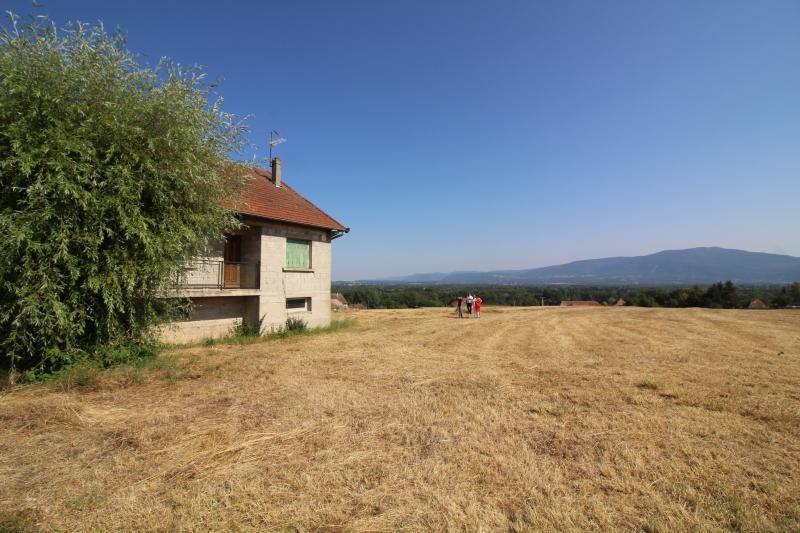 Vente maison / villa Les avenieres 129000€ - Photo 1