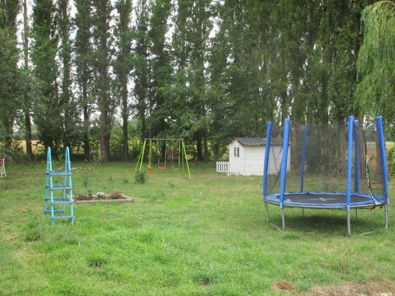 Vente maison / villa Aire sur la lys 235400€ - Photo 4