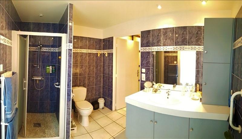 Verkoop  huis Fouesnant 399800€ - Foto 8