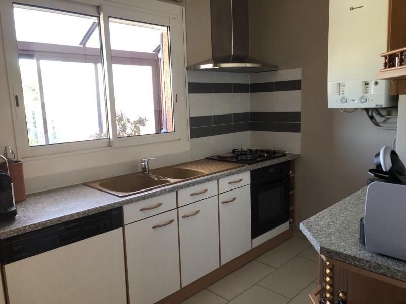 Venta  casa Canet plage 289000€ - Fotografía 3