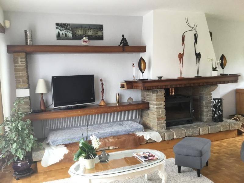 Sale house / villa Arras 307000€ - Picture 3