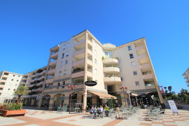 Vente appartement Antibes 196 500€ - Photo 2