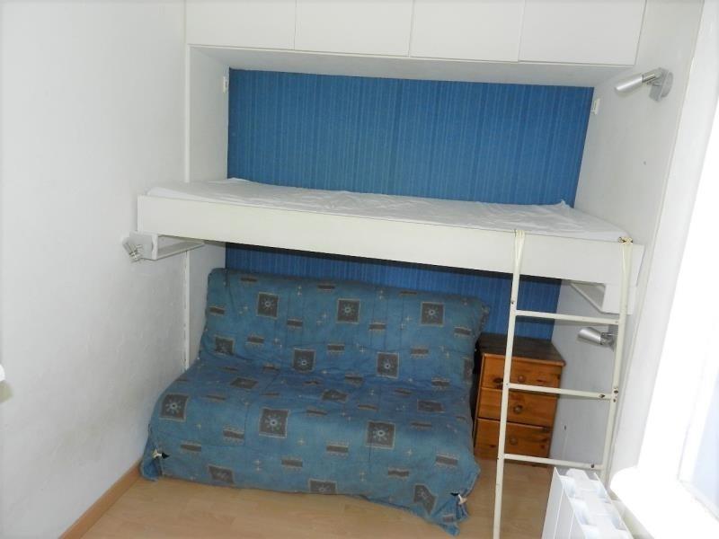 Sale apartment La grande motte 104500€ - Picture 5