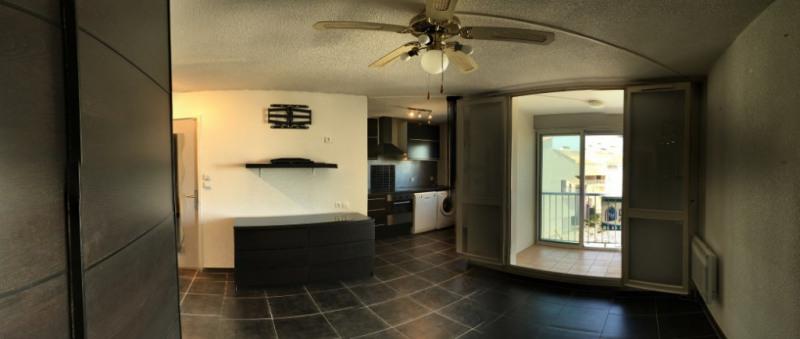 Sale apartment Le grau du roi 99000€ - Picture 2